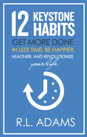 12 Keystone Habits - Free Book Download