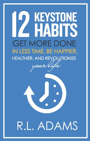 Keystone Habits Free Book Download
