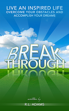 Breakthrough by R.L. Adams