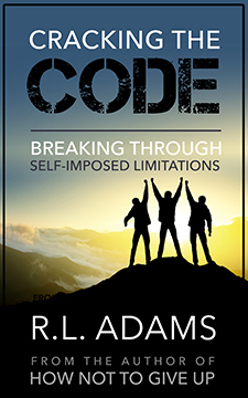 Cracking the Code by R.L. Adams