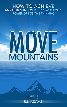 Move Mountains by R.L. Adams
