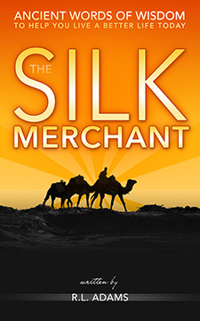 The Silk Merchant by R.L. Adams