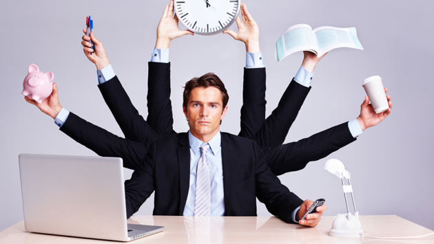 Productivity Hacks: 8 Methods for Being Highly Productive