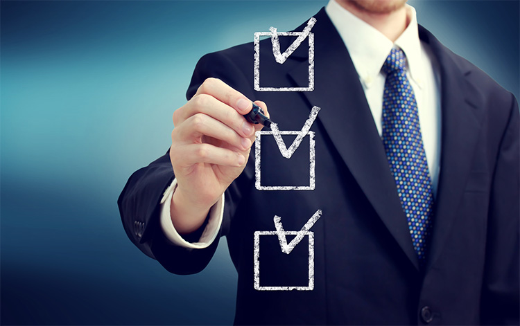 Top 10 Business Goal Setting Tips