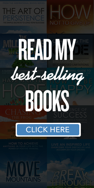 Read My Best-Selling Books