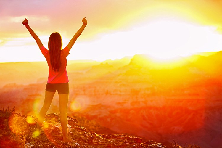 5 Ways to Leverage Positive Thinking to Achieve Your Goals