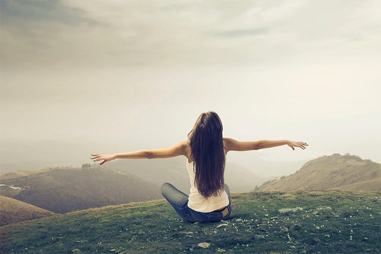 8 Ways to Forgive Yourself for Past Mistakes