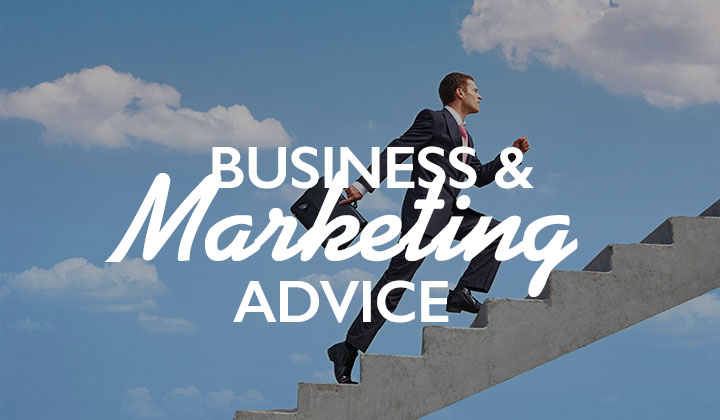 Business & Marketing Advice