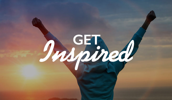 Get Inspired with Inspirational Posts