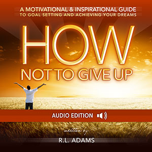 How Not To Give Up Free Audiobook Offer