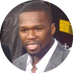 Famous Failures Curtis Jackson 50 Cent