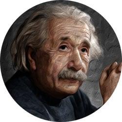 Famous Failures Albert Einstein