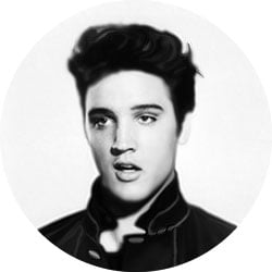 Famous Failure Elvis Presley