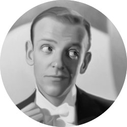Famous Failure Fred Astaire