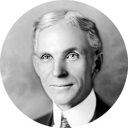 Famous Failure Henry Ford