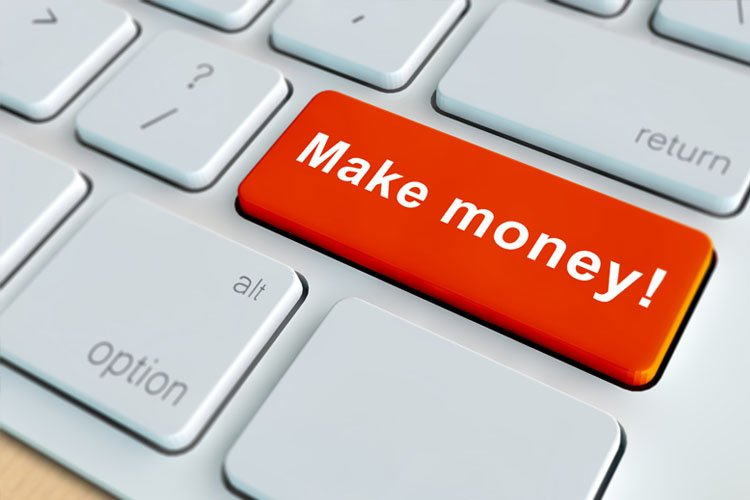 How to Make Money Online: The Definitive Guide
