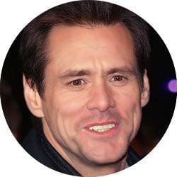 Jim Carrey Famous Failure