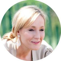 Famous Failures: J.K. Rowling