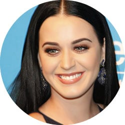 Katy Perry Famous Failure