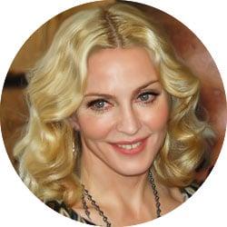 Famous Failures: Madonna
