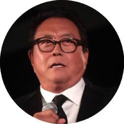 Robert Kiyosaki Famous Failure