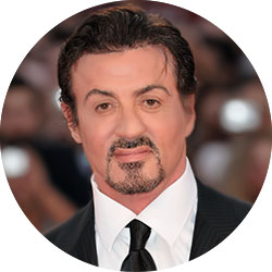 Sylvester Stallone Famous Failure