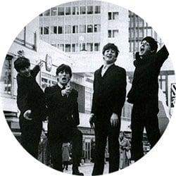 Famous Failures: The Beatles