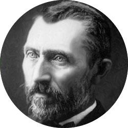 Vincent Van Gogh Famous Failure